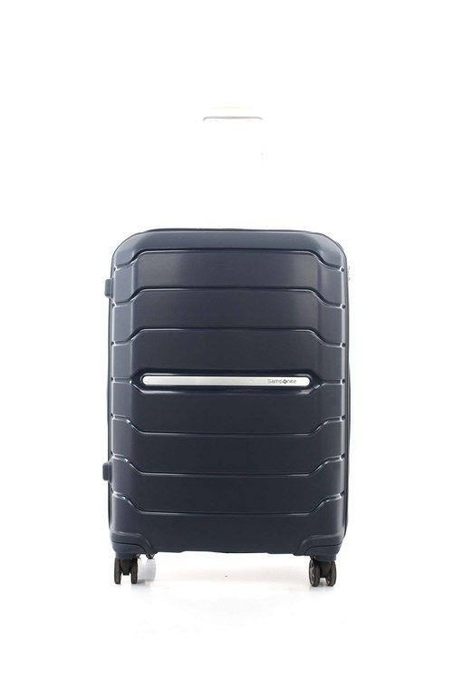 Samsonite Medium Luggage NAVY BLUE