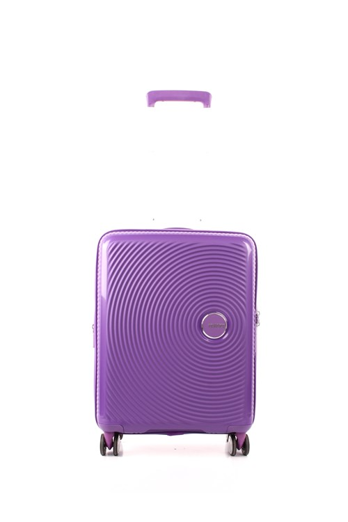 American Tourister Hand luggage VIOLET