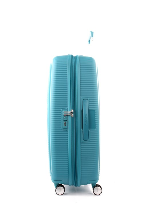 American Tourister Big  Luggage GREEN
