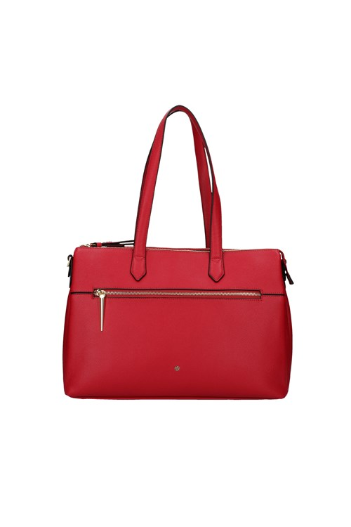 Samsonite Shoulder Bags RED