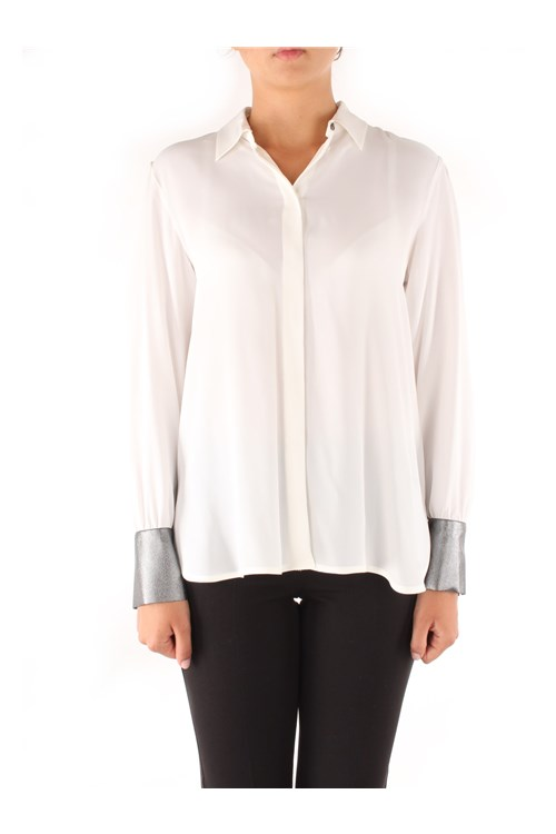 Marella Shirts WHITE