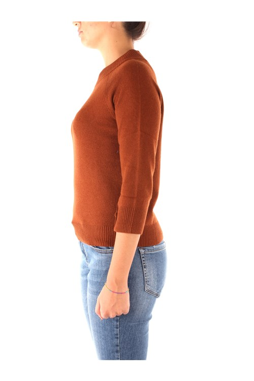 Marella Knitwear BROWN