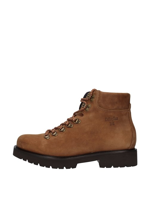Callaghan Ankle BROWN