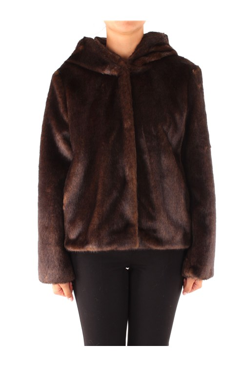 Emme Di Marella Outerwear BROWN