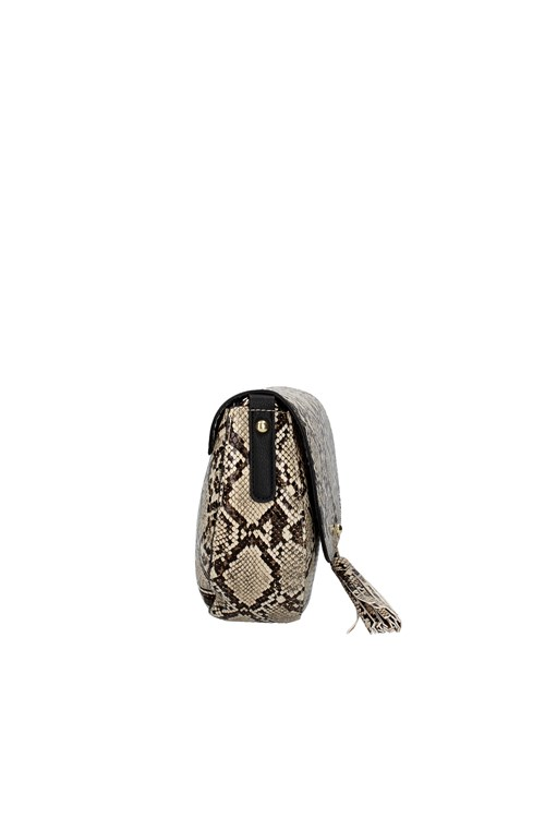 Emme Di Marella Shoulder Bags WHITE