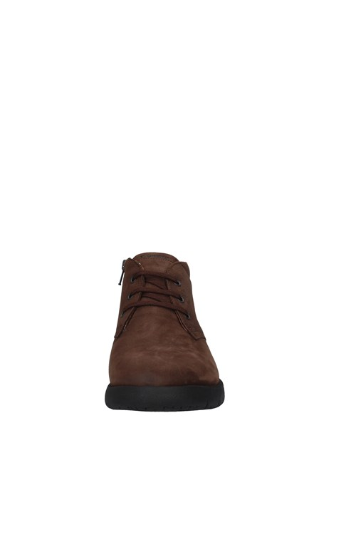 Stonefly Ankle BROWN