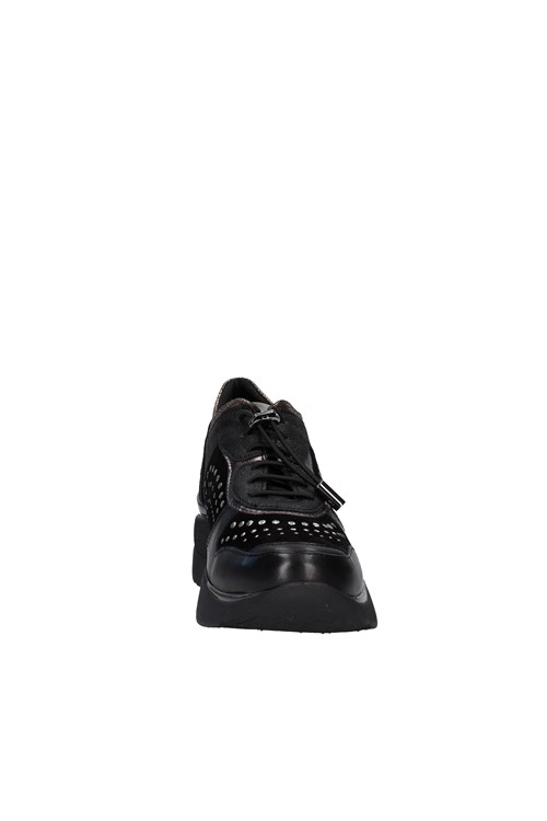 Stonefly Low Sneakers BLACK