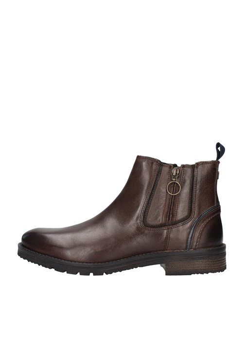 Wrangler boots BROWN