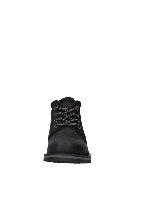Wrangler Ankle BLACK