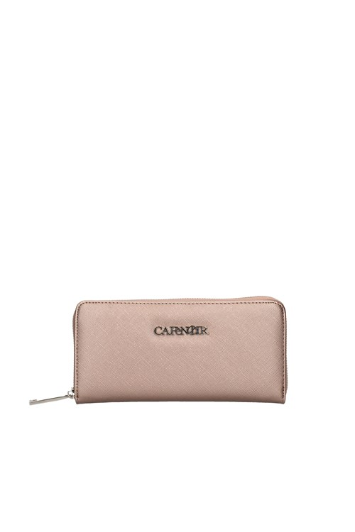 Cafe' Noir Women's wallets PINK