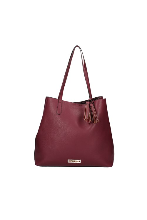 Cafe' Noir Shoulder Bags BORDEAUX