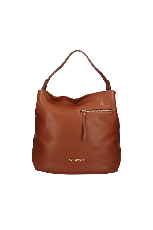 Cafe' Noir Shoulder Bags LEATHER