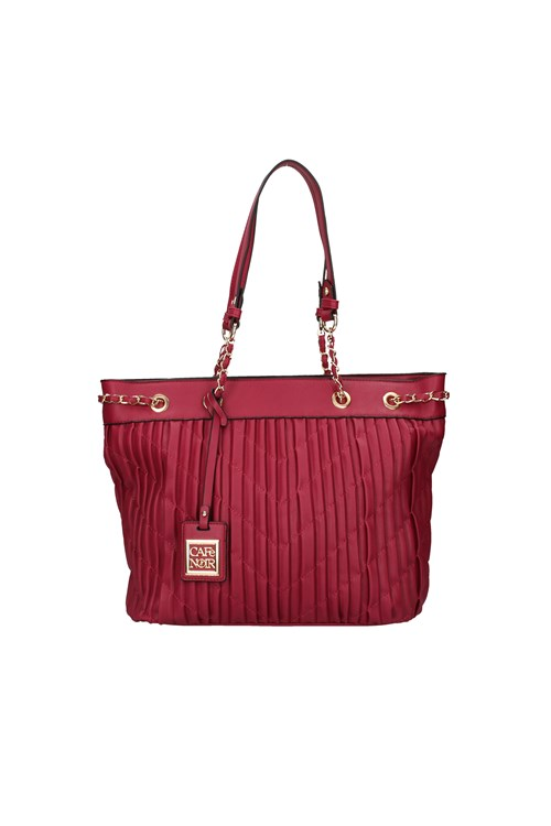 Cafe' Noir Shoulder Bags RED