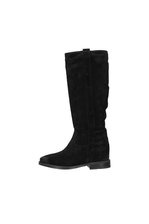 Cafe' Noir Boots BLACK