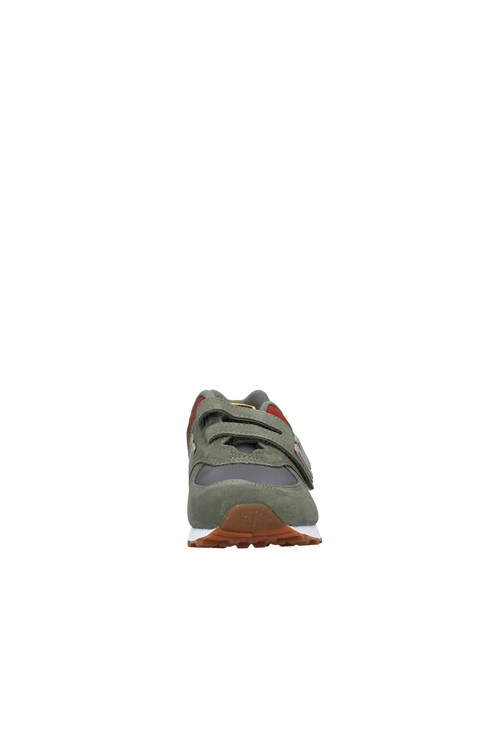 New Balance Sneakers GREEN