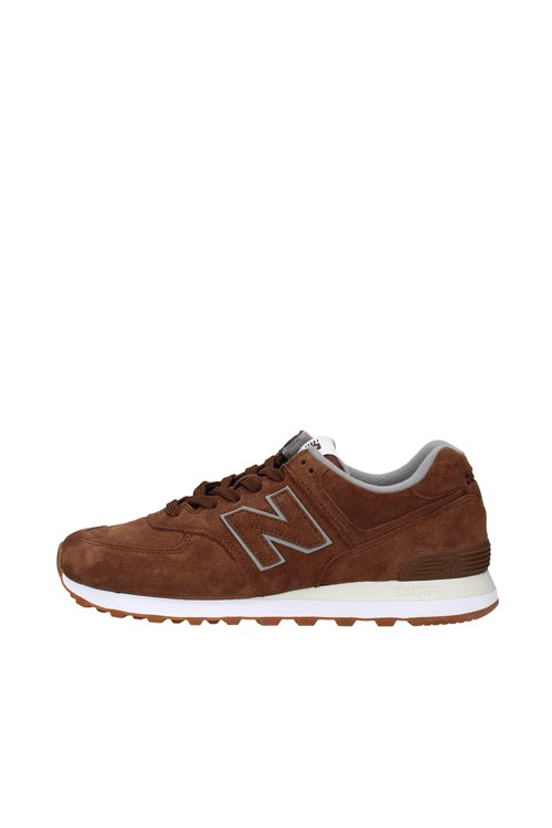 New Balance Sneakers BROWN