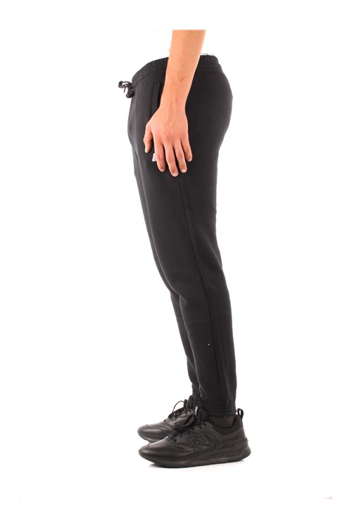 New Balance Trousers BLACK