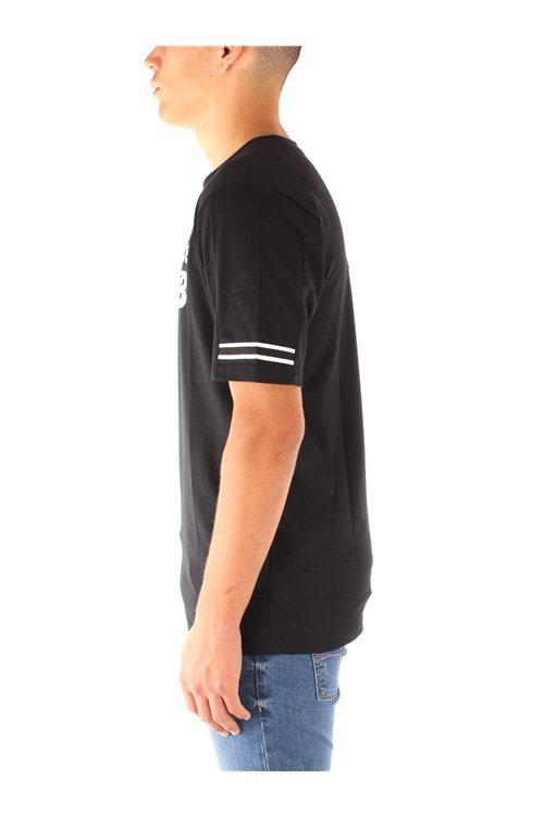 New Balance T-shirt BLACK