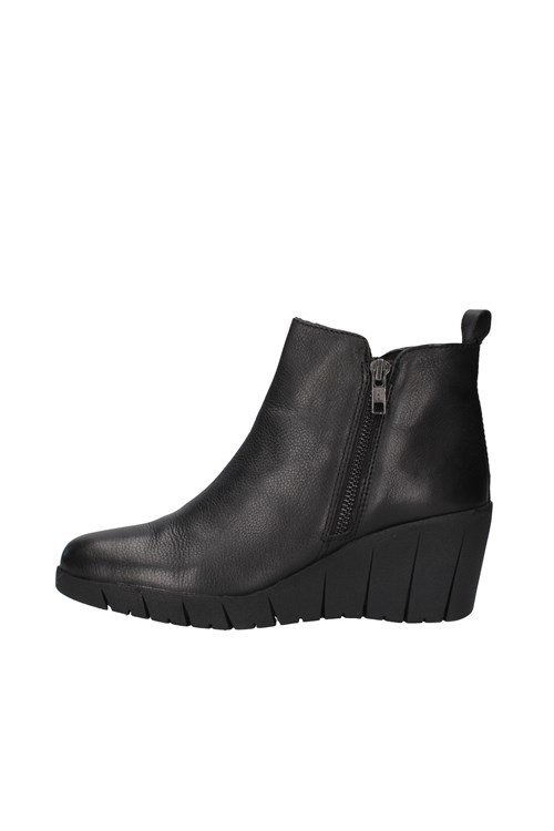 Cinzia Soft boots BLACK