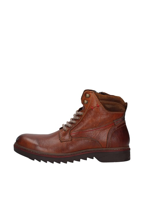 Prgman Ankle LEATHER