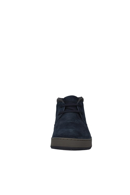 Geox Ankle NAVY BLUE