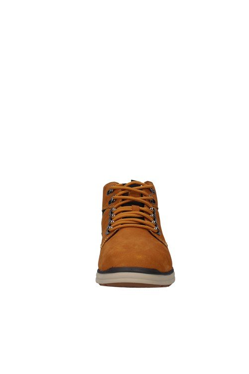 Geox Sneakers YELLOW