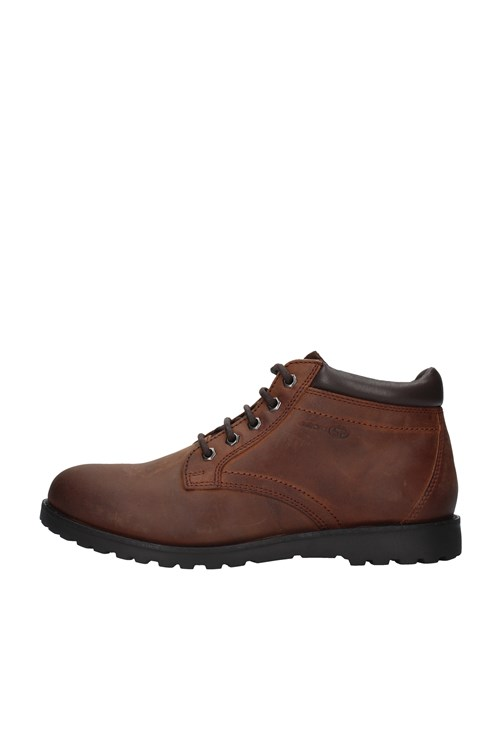 Geox Ankle BROWN