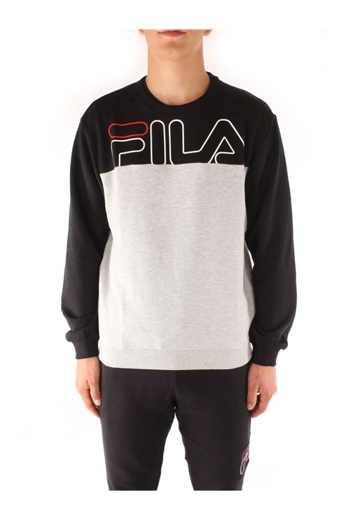 Fila Hoodies BLACK