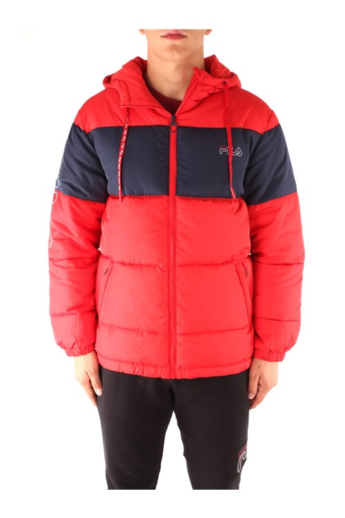 Fila Outerwear RED