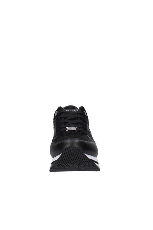 Apepazza Sneakers BLACK
