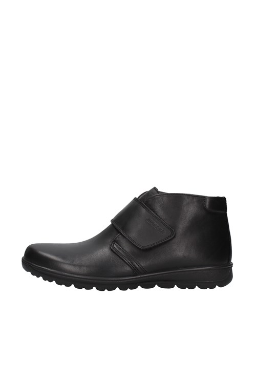 Enval Soft Ankle BLACK
