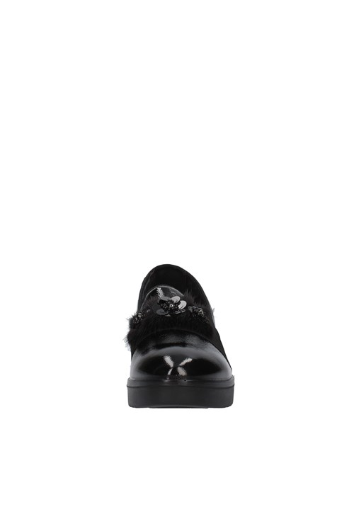 Enval Soft Loafers BLACK