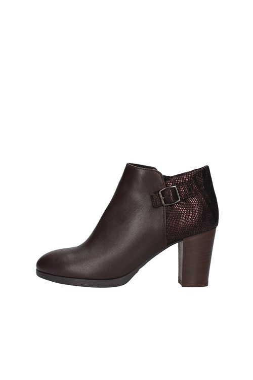 Igi&co boots BROWN