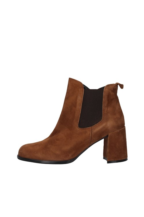 Melluso boots BROWN