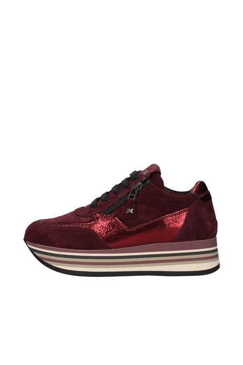 Melluso Sneakers BORDEAUX