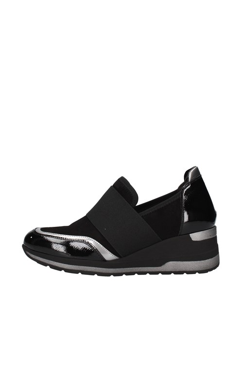 Melluso Sneakers BLACK