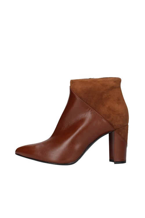 Albano boots BROWN