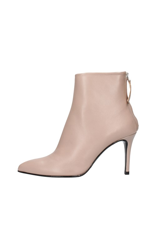 Albano boots BEIGE
