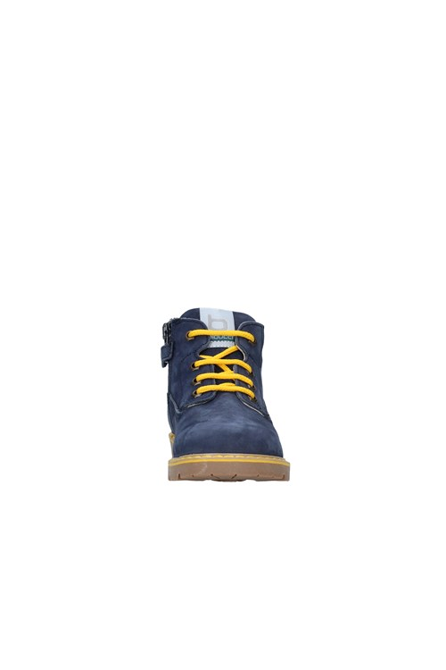 Balducci Ankle BLUE