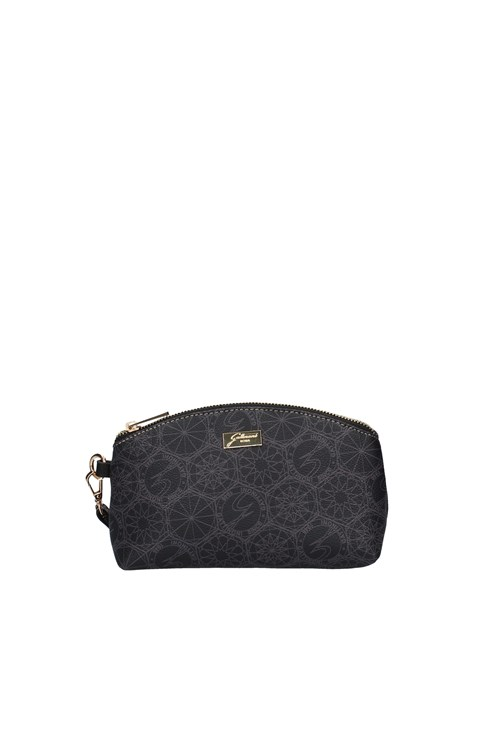 Gattinoni Roma Clutch BLACK
