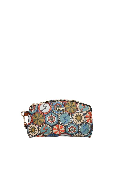 Gattinoni Roma Clutch BROWN