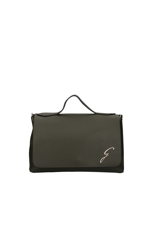 Gattinoni Roma Shoulder Bags GREEN