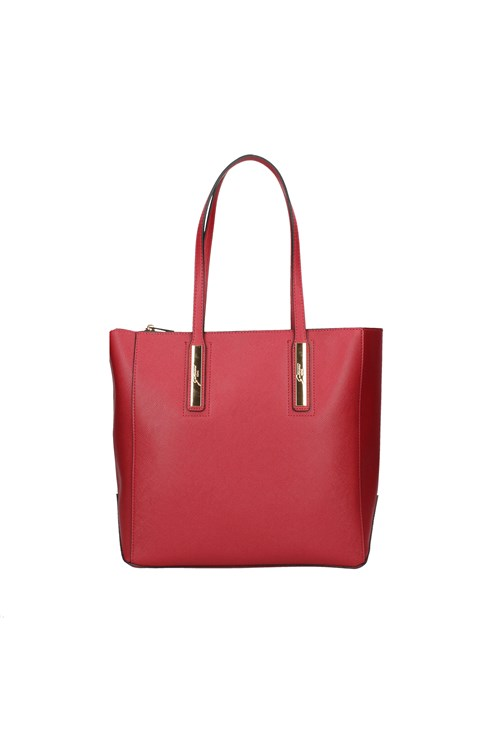 Gattinoni Roma Shoulder Bags RED