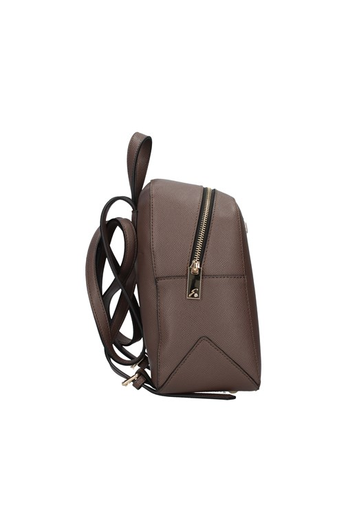 Gattinoni Roma Backpacks BEIGE