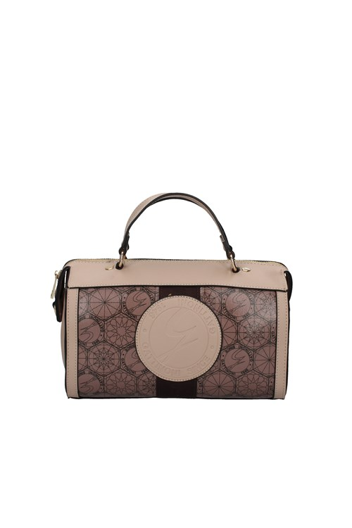 Gattinoni Roma Shoulder Bags BEIGE