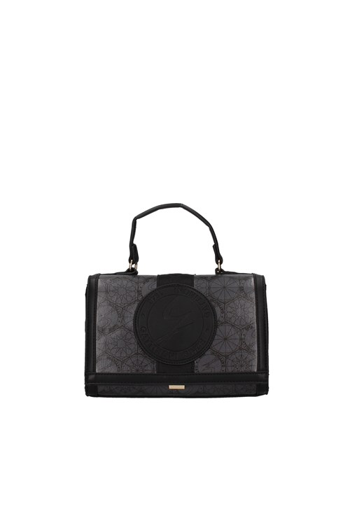 Gattinoni Roma Shoulder Bags GREY