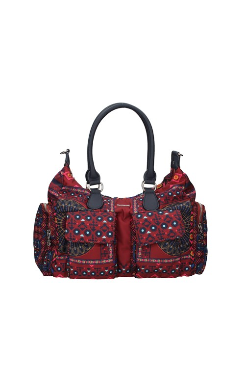 Desigual Shoulder Bags BORDEAUX