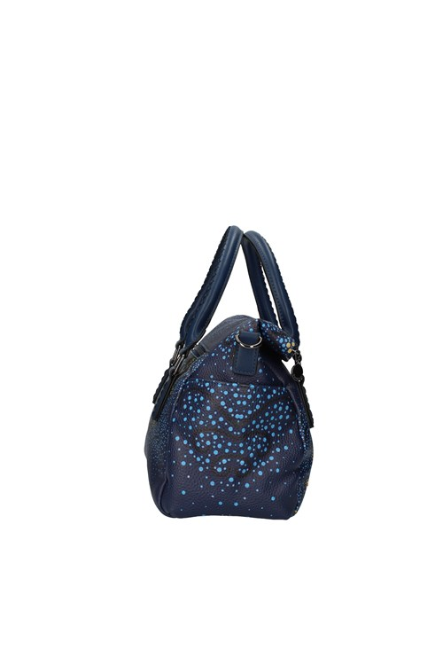 Desigual Hand Bags LIGHT BLUE