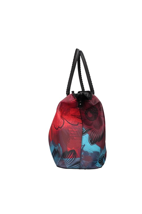 Desigual Hand Bags RED