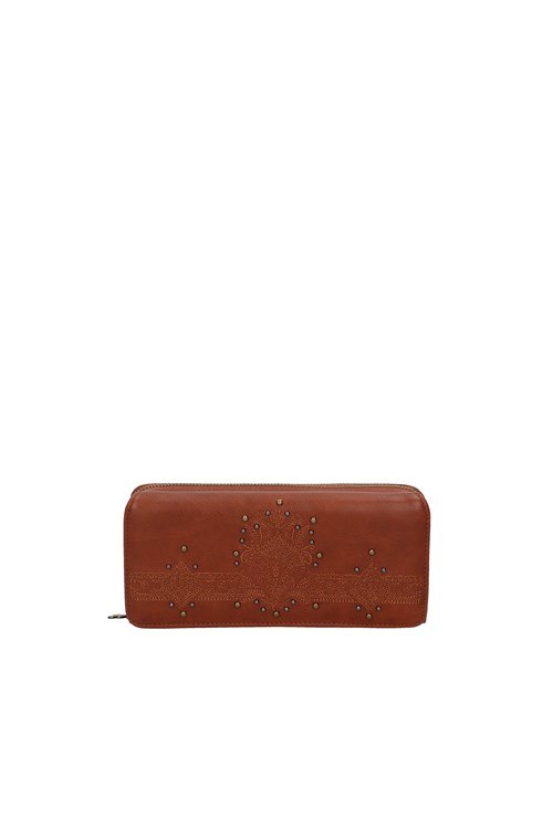 Desigual Wallets LEATHER